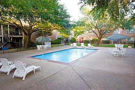 Photo: Katy Apartment for Rent - $640.00 / month; 1 Bd & 1 Ba
