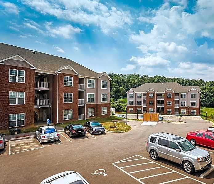 Mountain Brook Apartments: Westmont Apartments