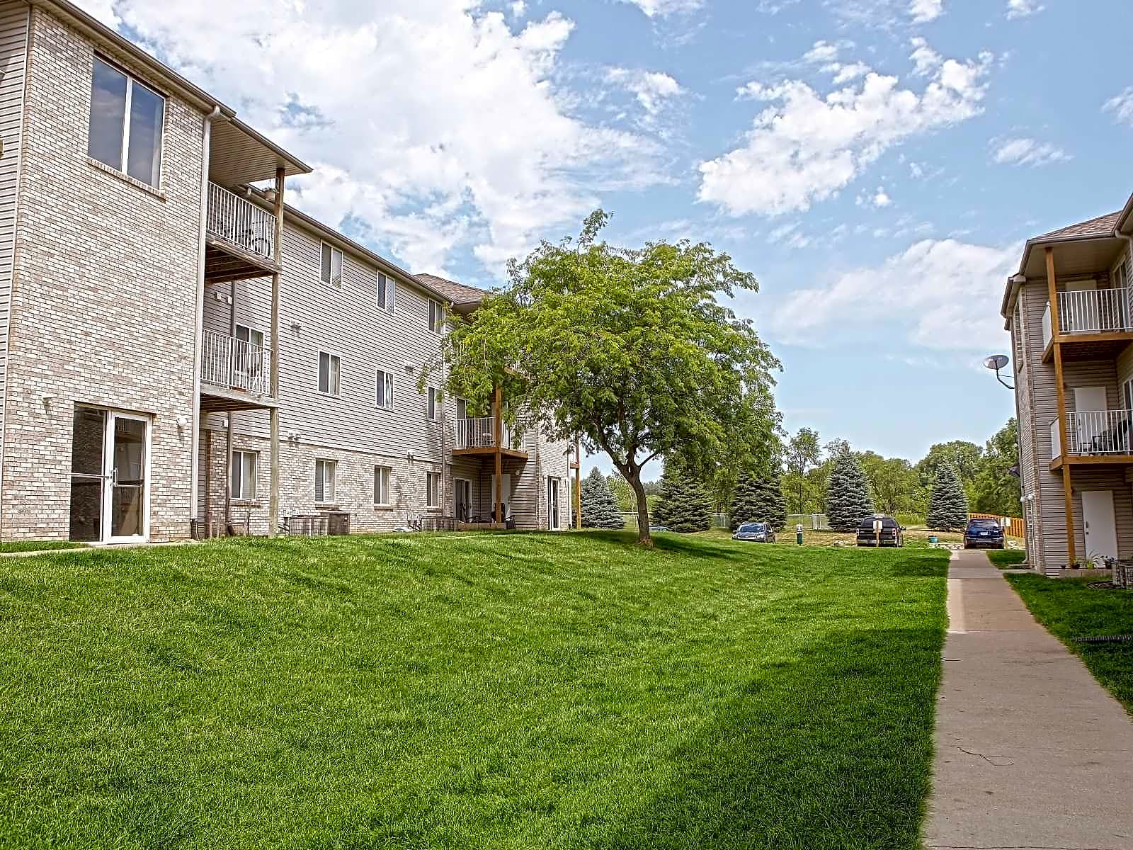 Apartments In West Point Ne