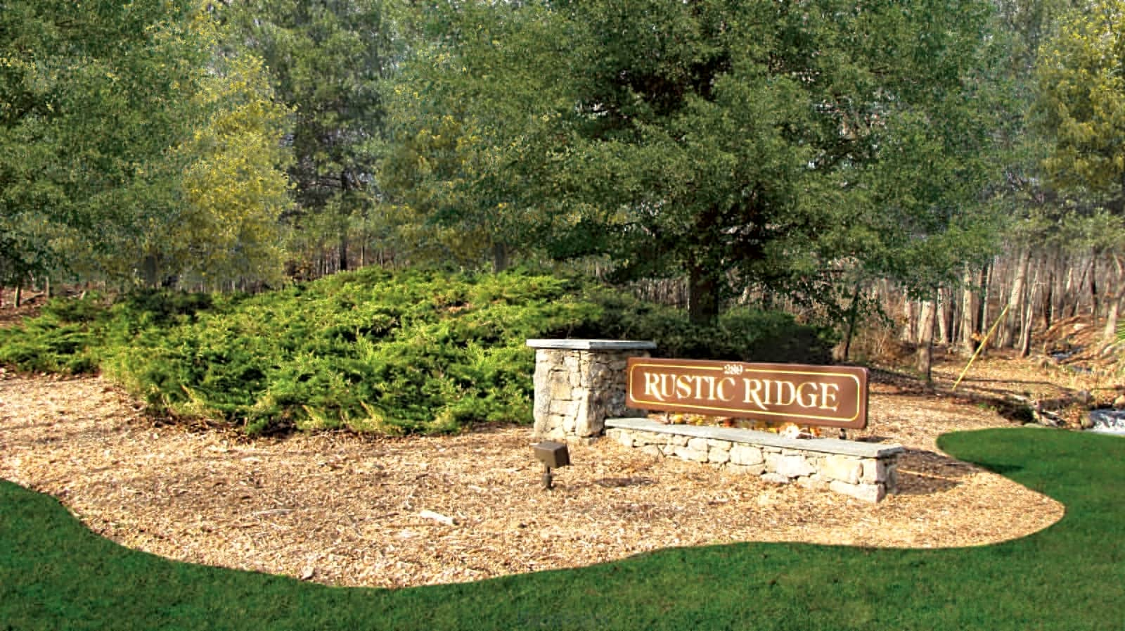 Apartments Near Centenary Rustic Ridge for Centenary College Students in Hackettstown, NJ