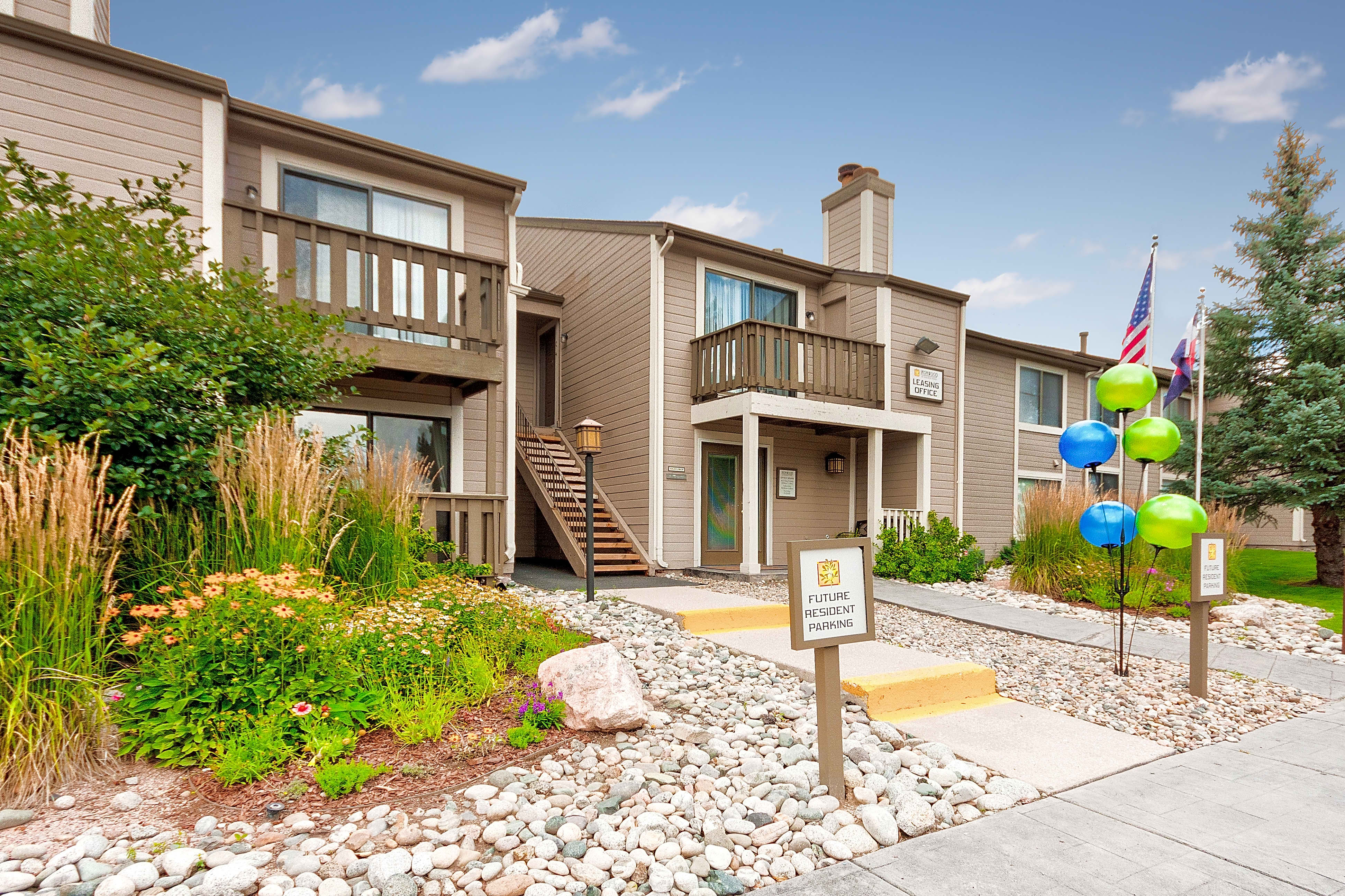 Apartments Near UCCS Ironwood at Palmer Park for University of Colorado at Colorado Springs Students in Colorado Springs, CO