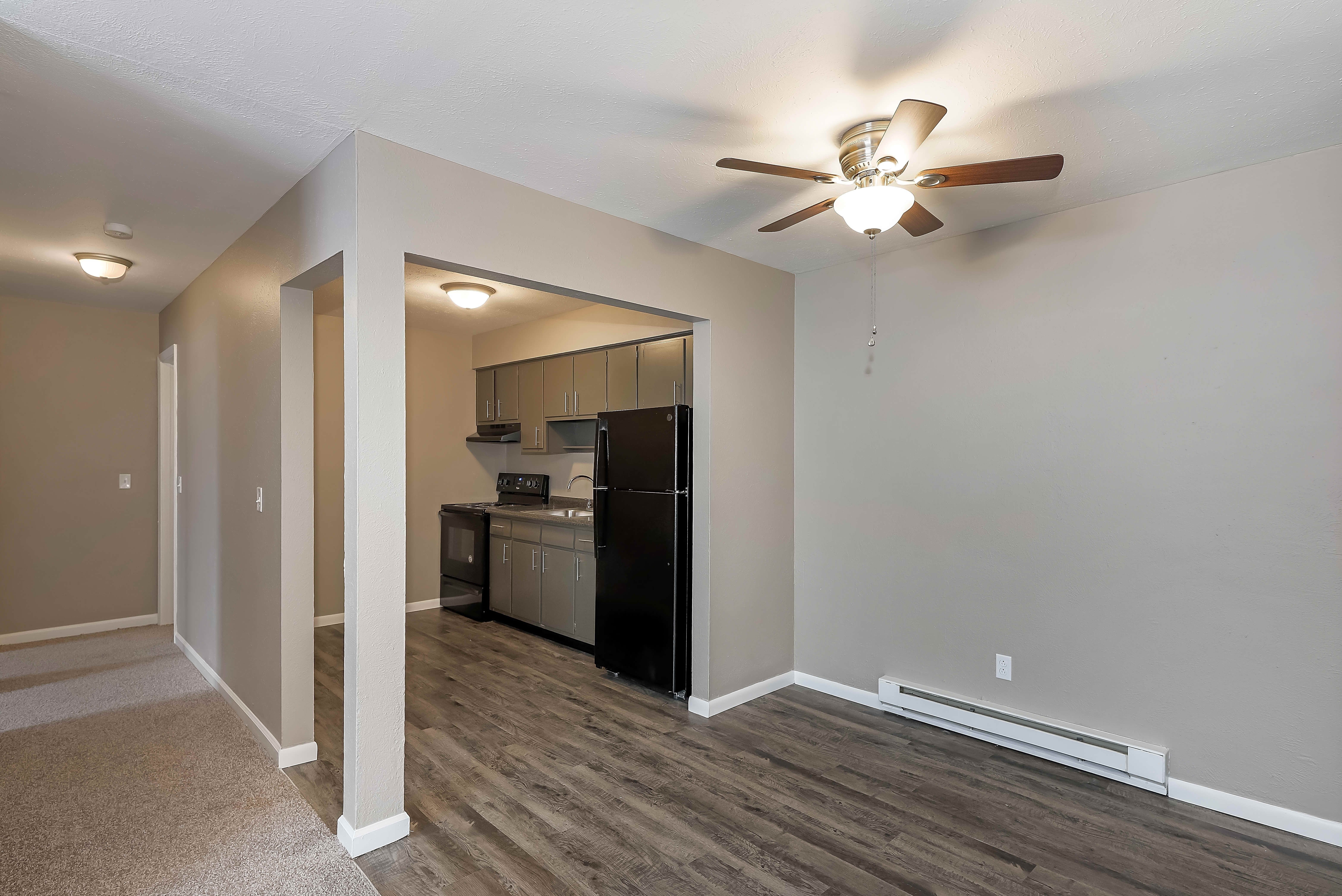 Apartments Near Lourdes Orchard Farms for Lourdes College Students in Sylvania, OH