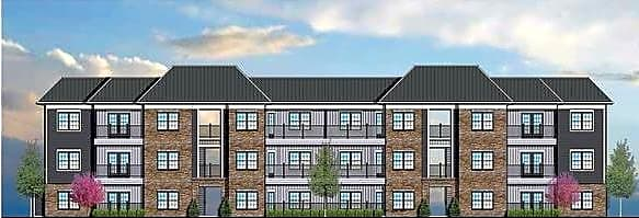 Apartments Near Otterbein The Fenimore for Otterbein College Students in Westerville, OH