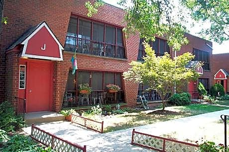 Lansdale Village Apartments for rent in Lansdale
