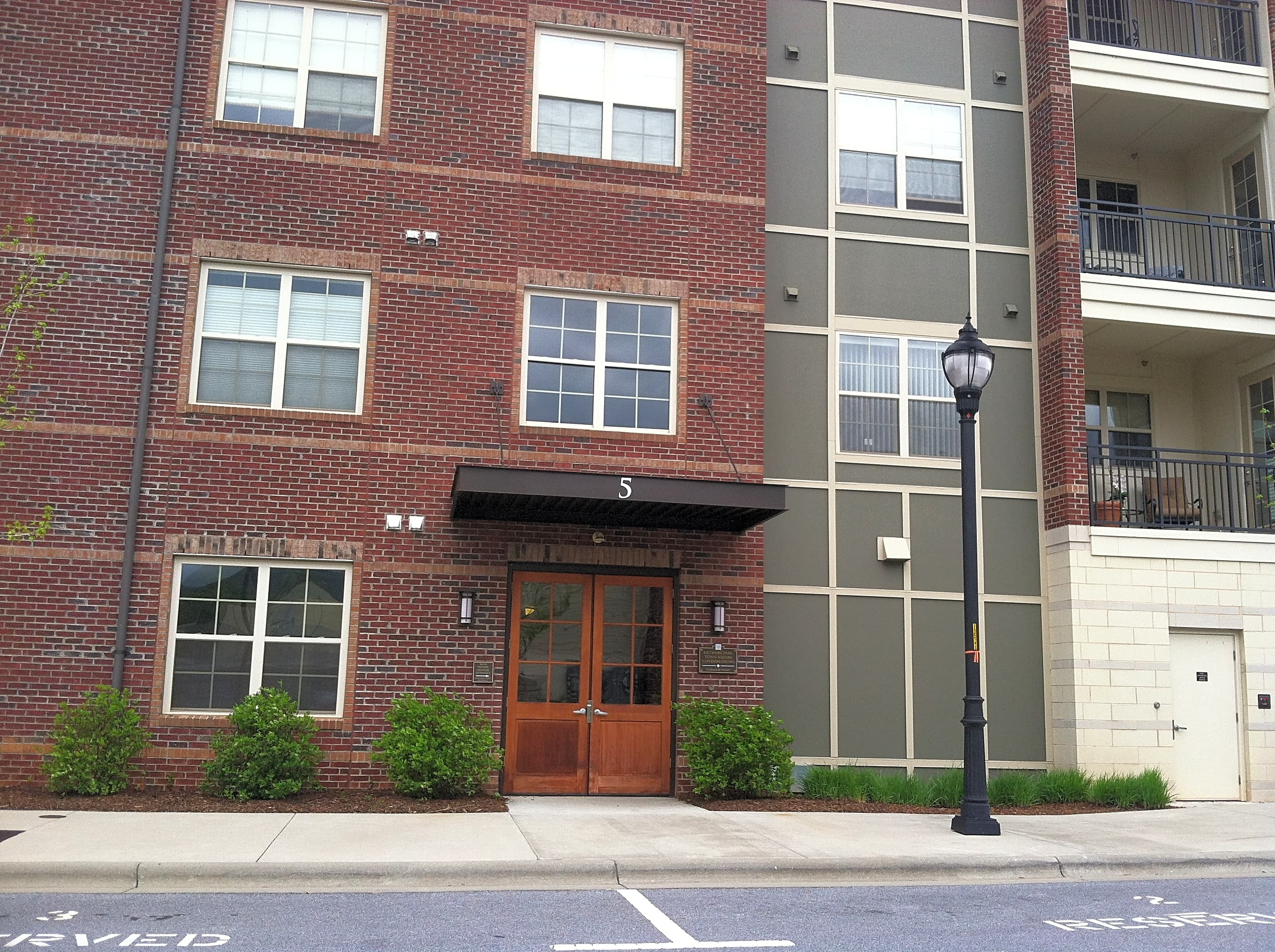 Condo for Rent in Asheville