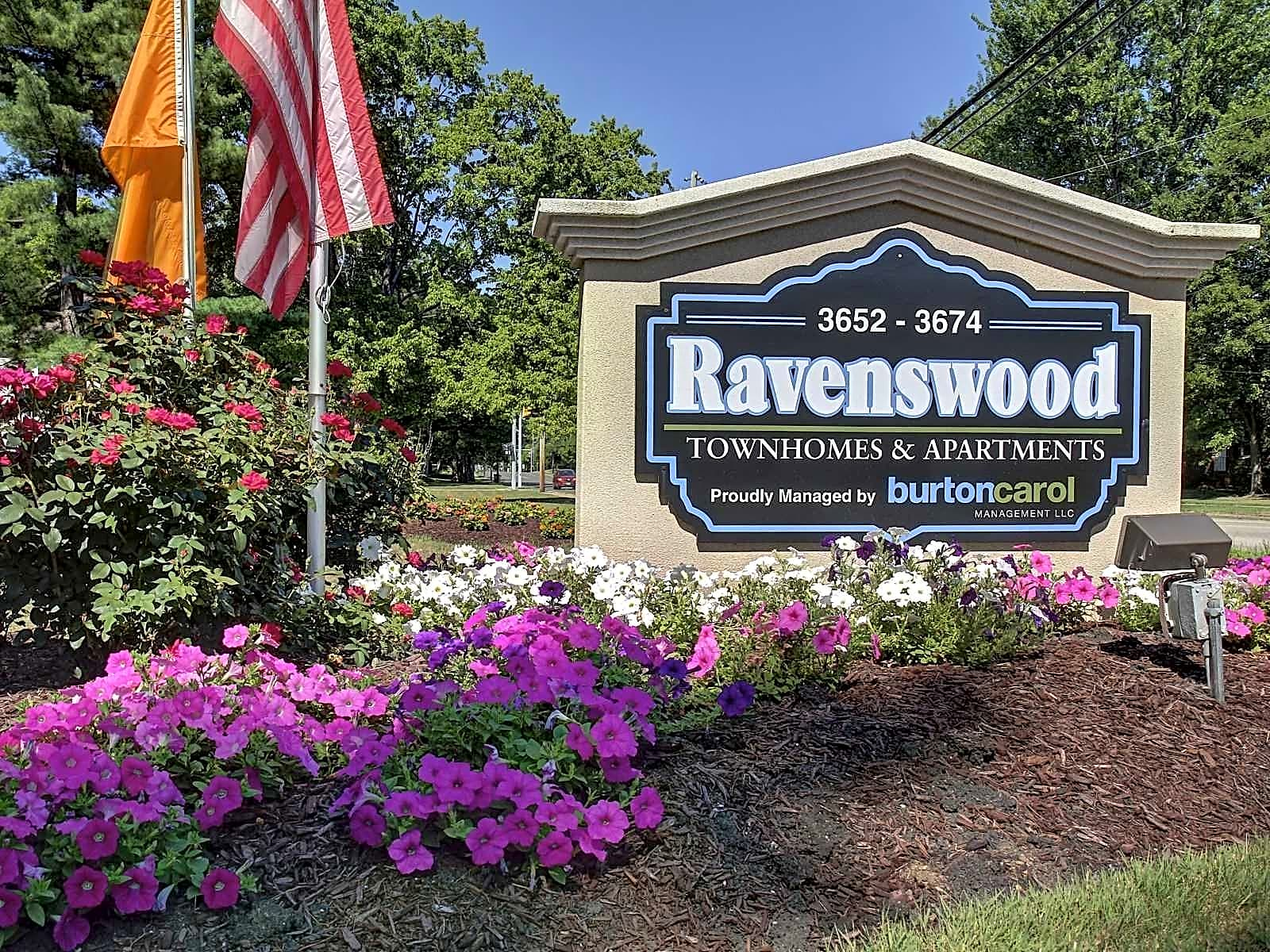 Highland Square Akron >> Ravenswood Townhouses and Apartments - Stow, OH 44224