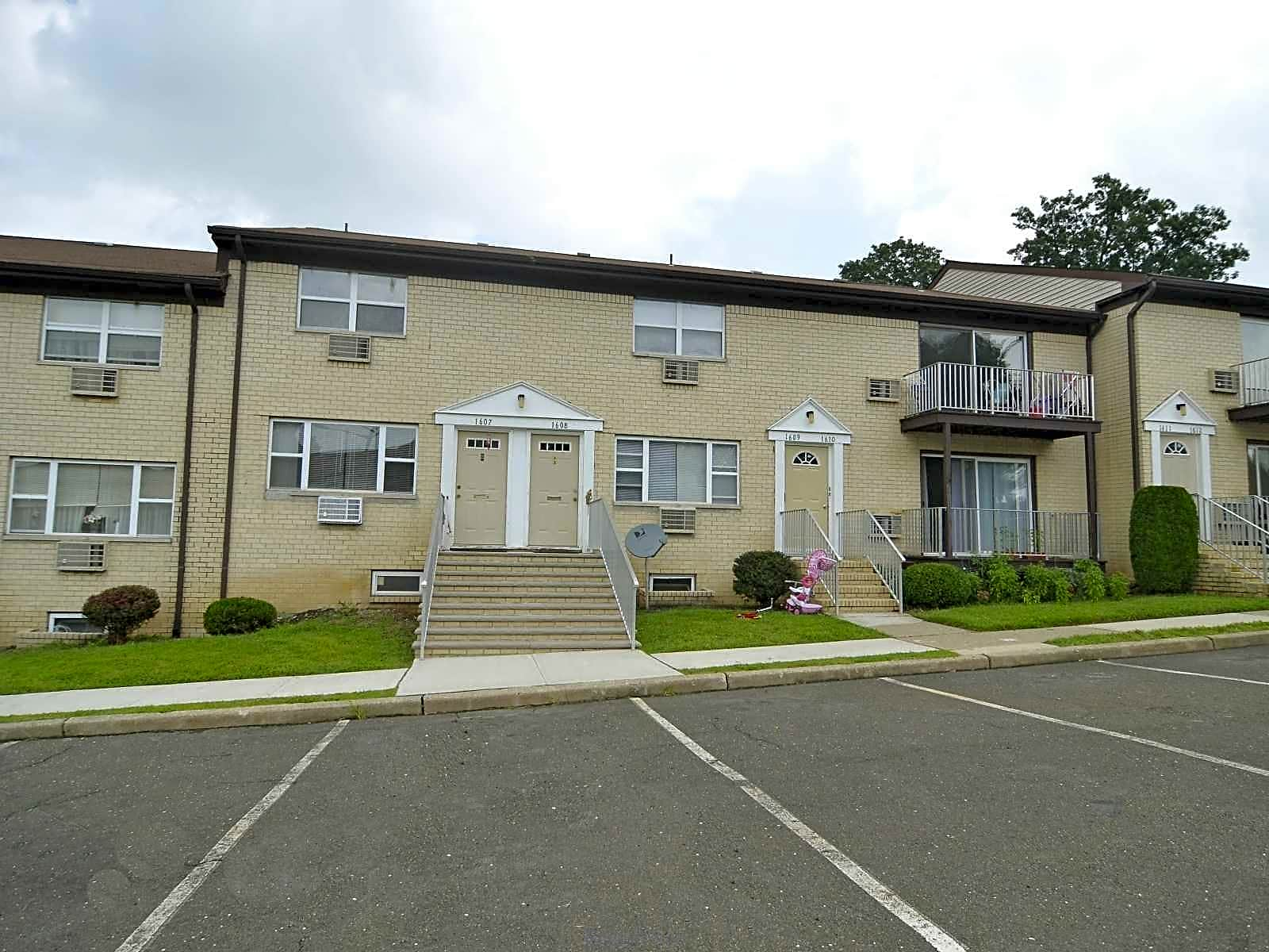 Delaware Heights Apartments Ewing Nj
