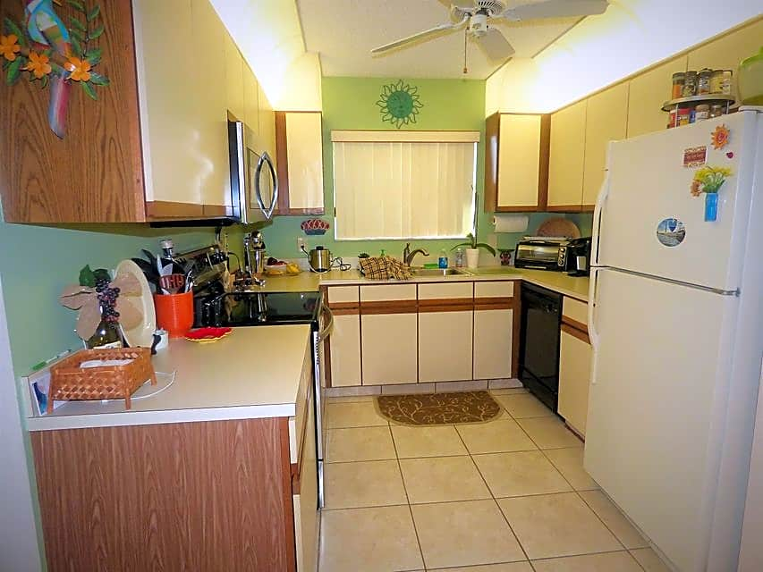 Duplex for Rent in Delray Beach