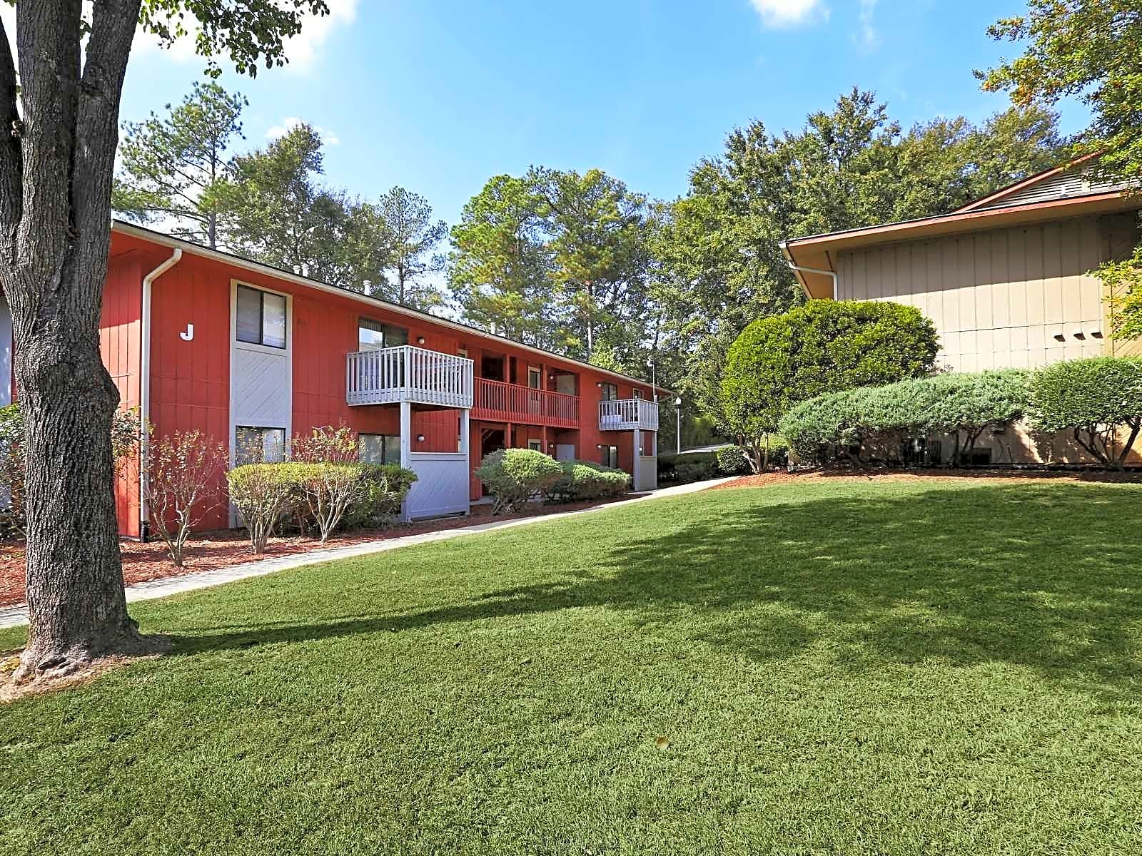 Senior Apartments In North Augusta Sc