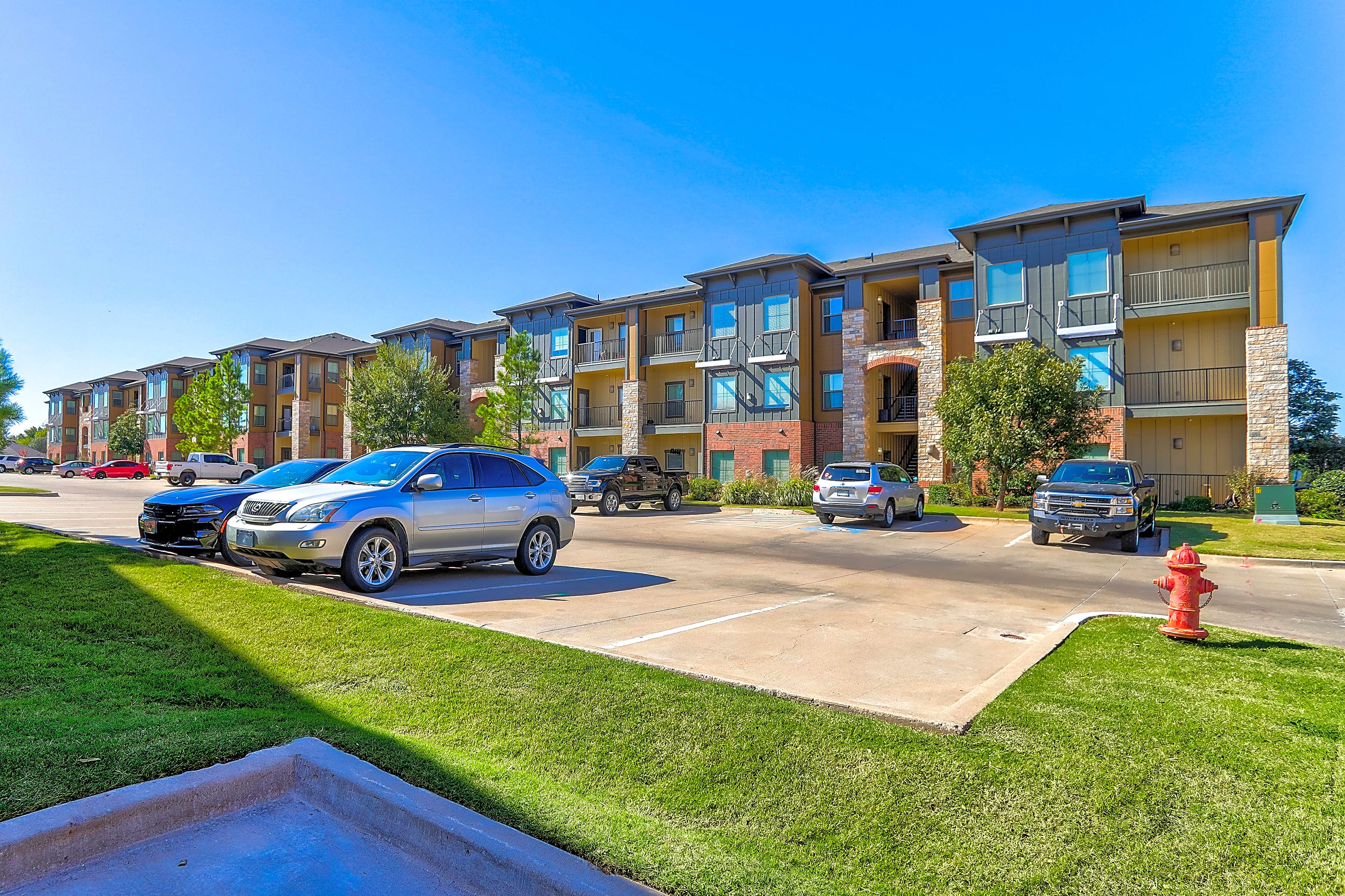 Apartments Near Langston 5iftyOne at Tradan Heights for Langston University Students in Langston, OK