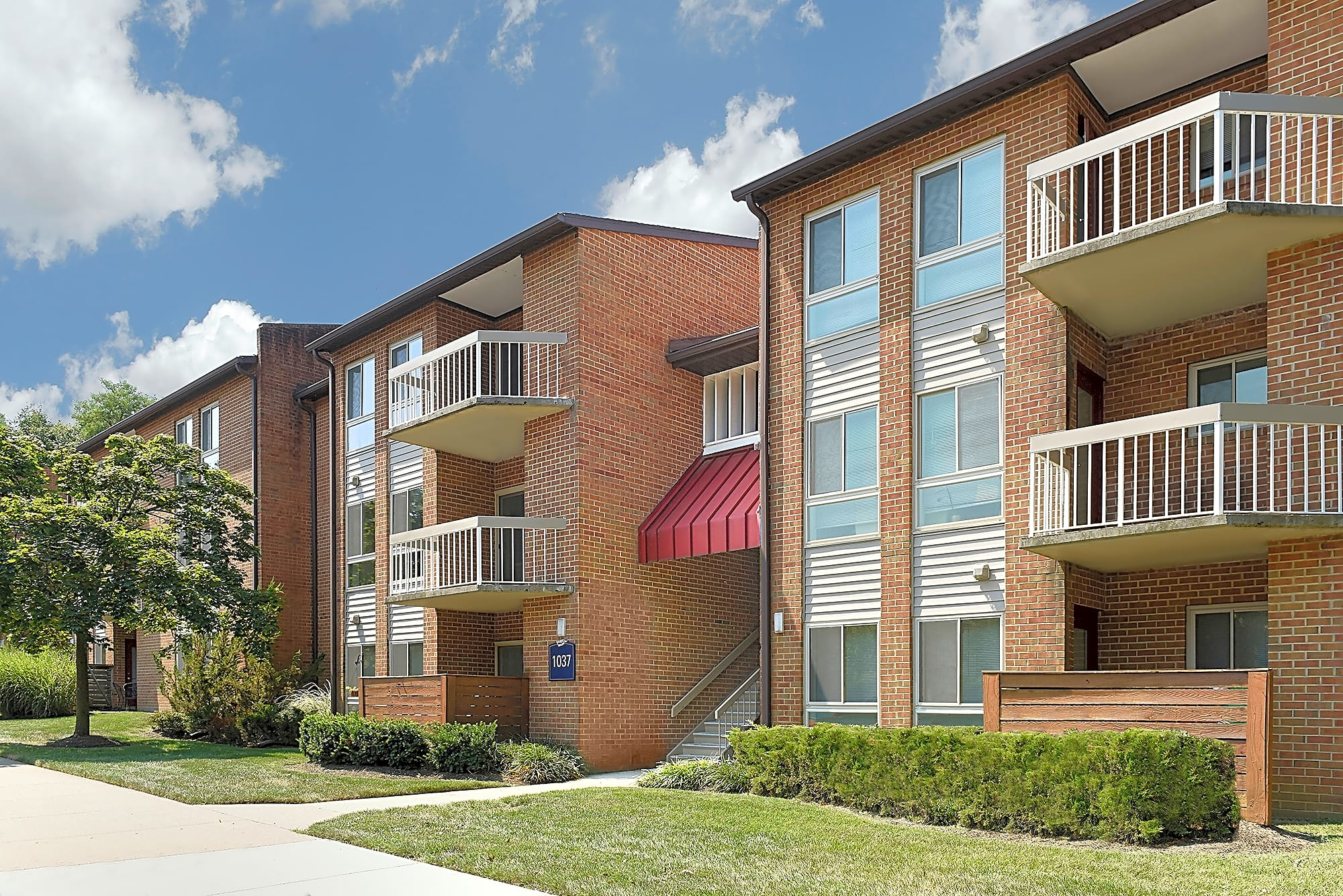 Westwinds Apartments Annapolis Md 21403