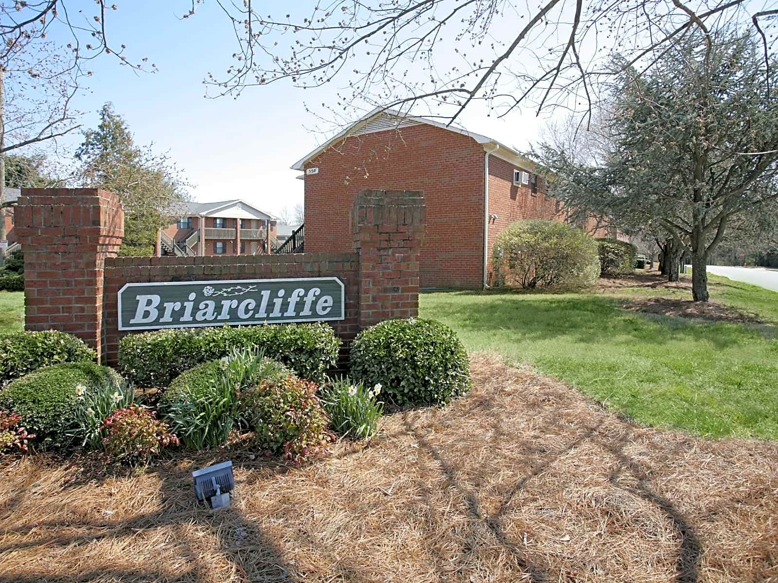Briarcliffe