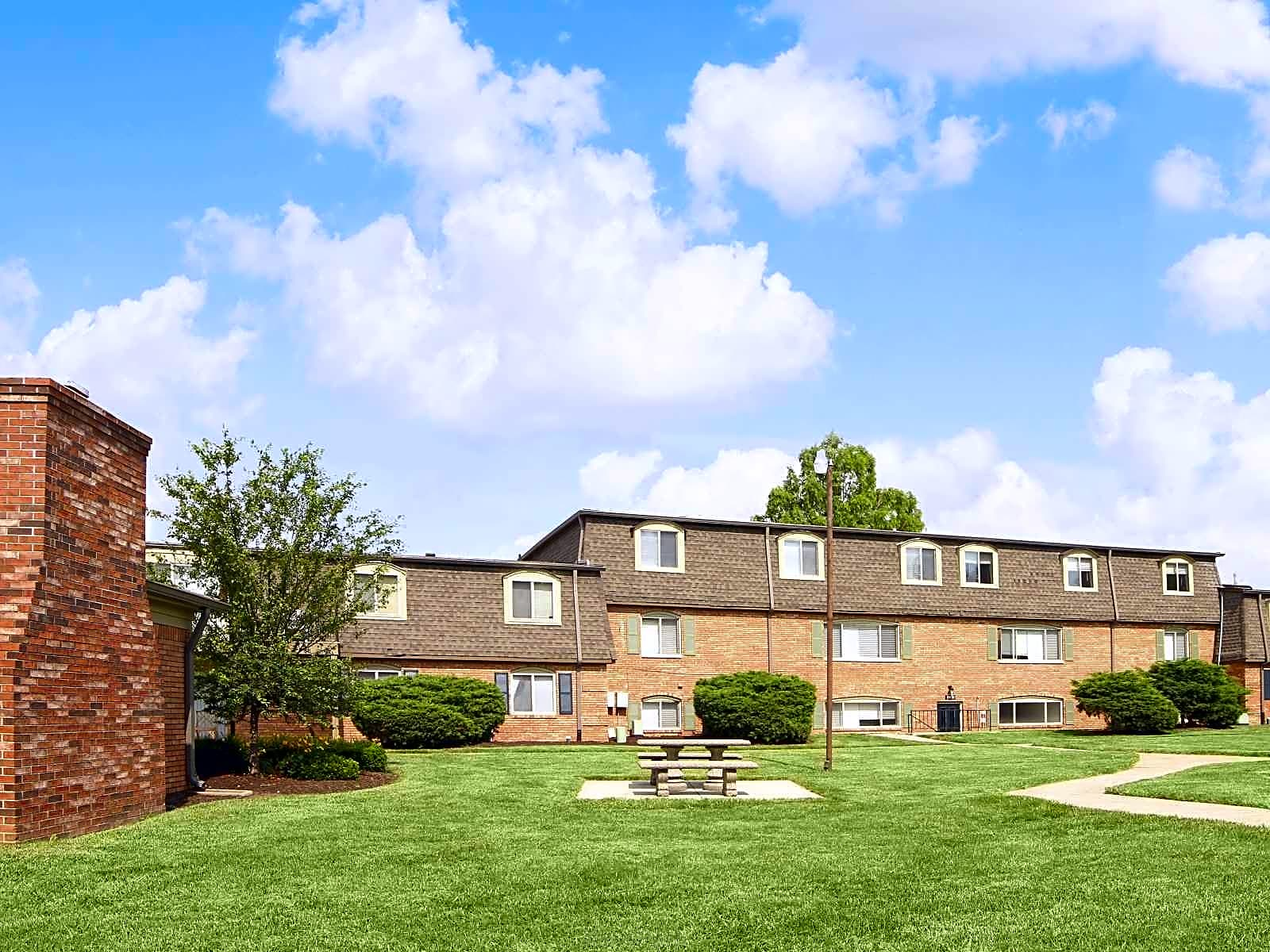Apartments Near Franklin Winchester Village for Franklin College Students in Franklin, IN