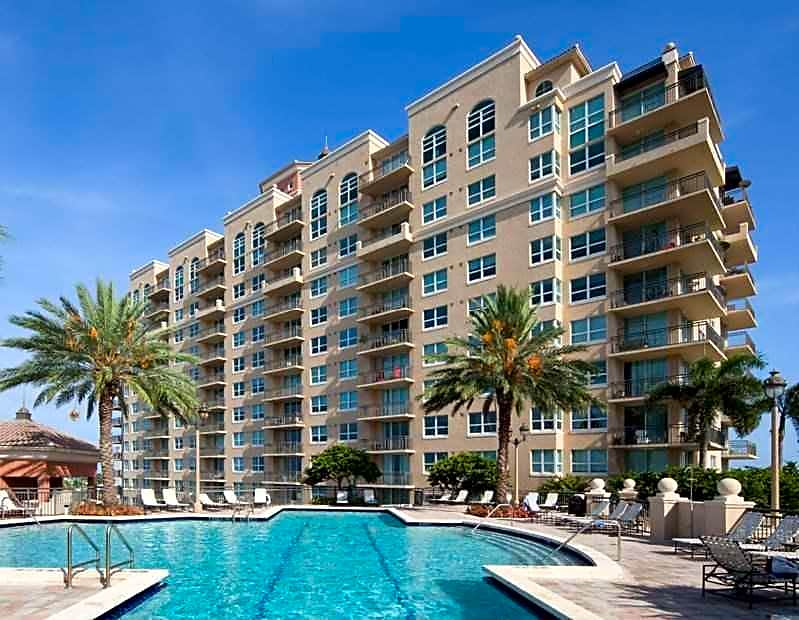 Sunrise Harbor for rent in Fort Lauderdale