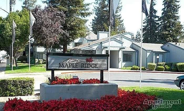 Photo: Modesto Apartment for Rent - $695.00 / month; 1 Bd & 1 Ba