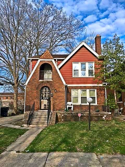 Duplex, Triplex, Quadplex for Rent in Detroit