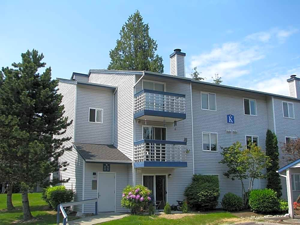 Photo: Everett Apartment for Rent - $774.00 / month; 1 Bd & 1 Ba
