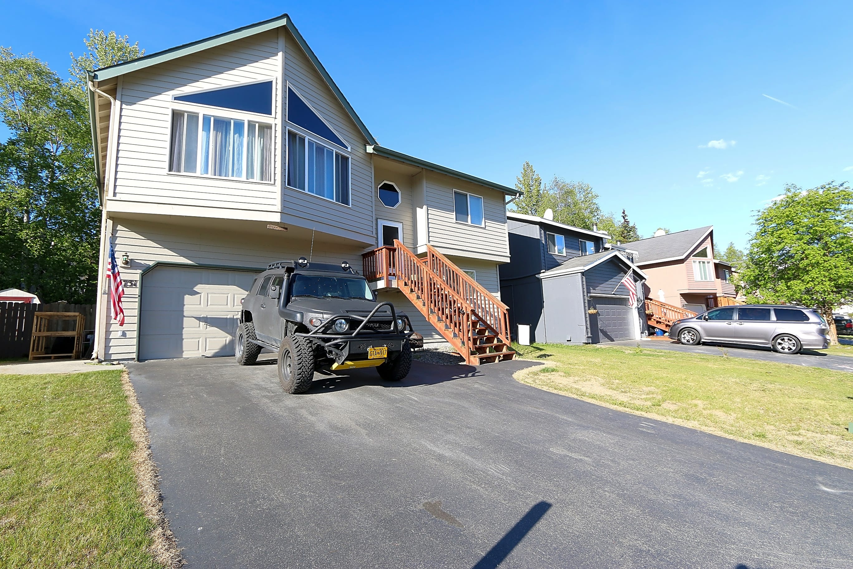 House for Rent in Eagle River