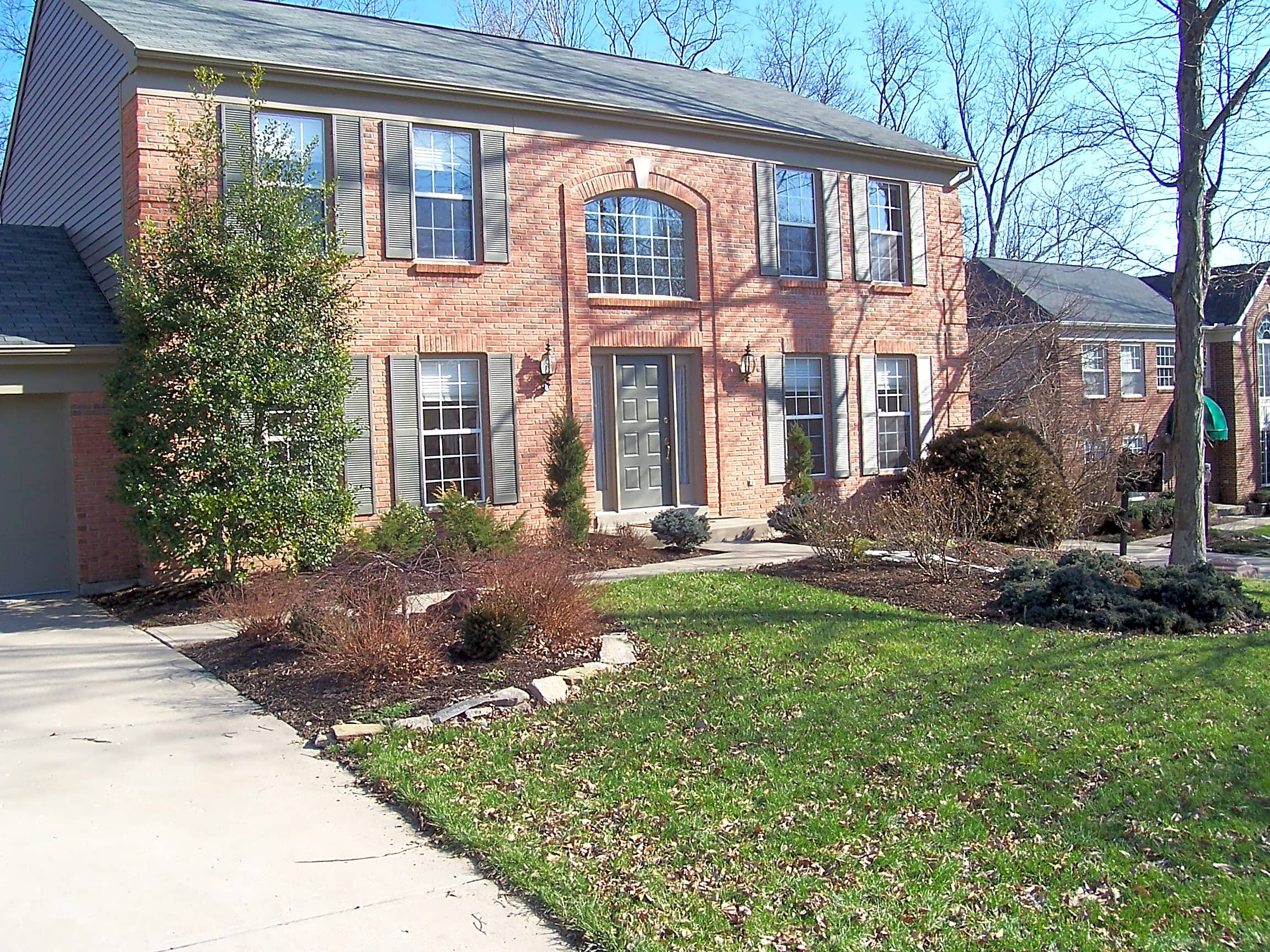 House for Rent in Union