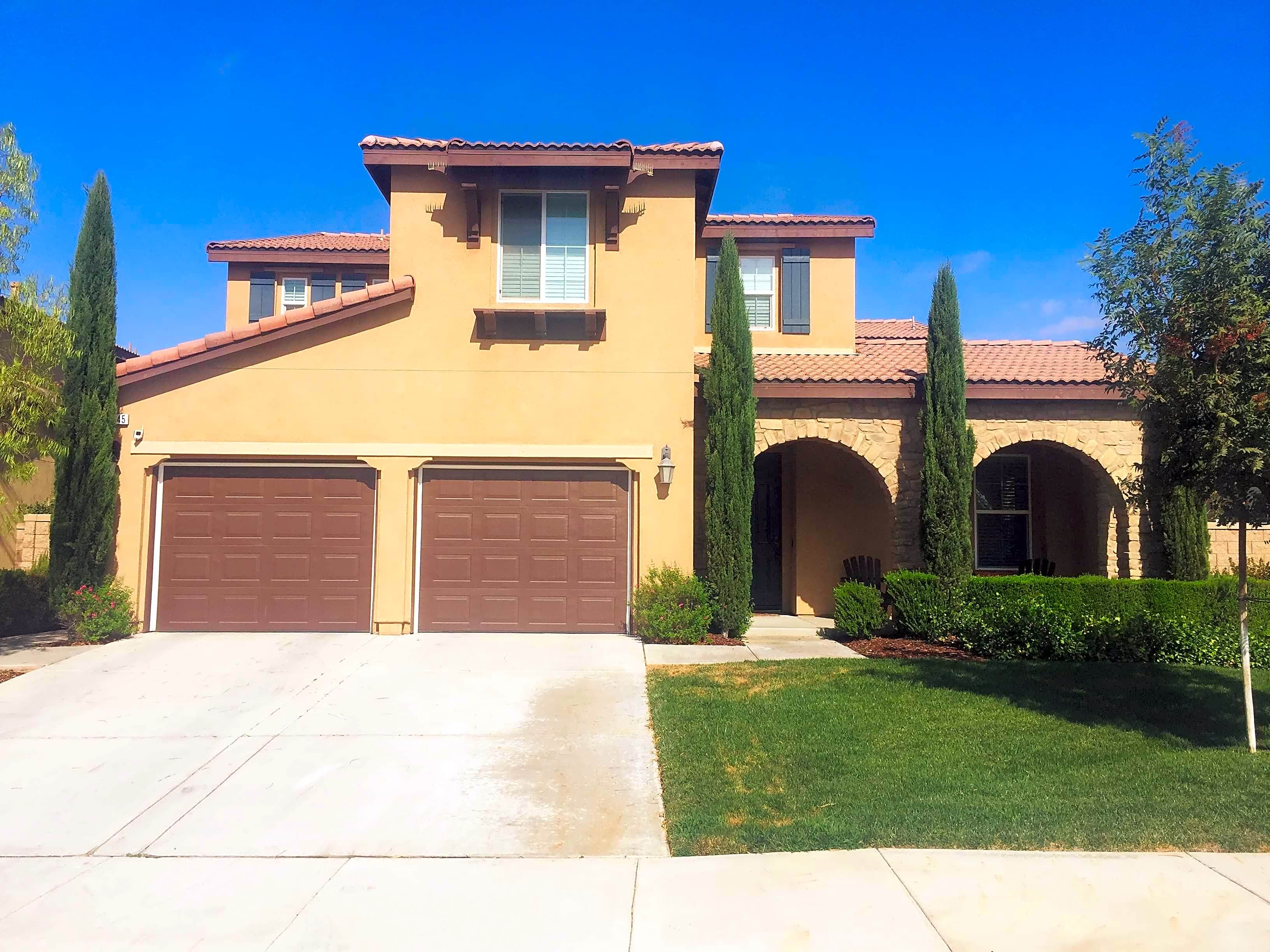 House for Rent in Murrieta