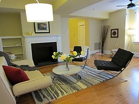 Photo: Philadelphia Apartment for Rent - $1895.00 / month; 3 Bd & 2 Ba