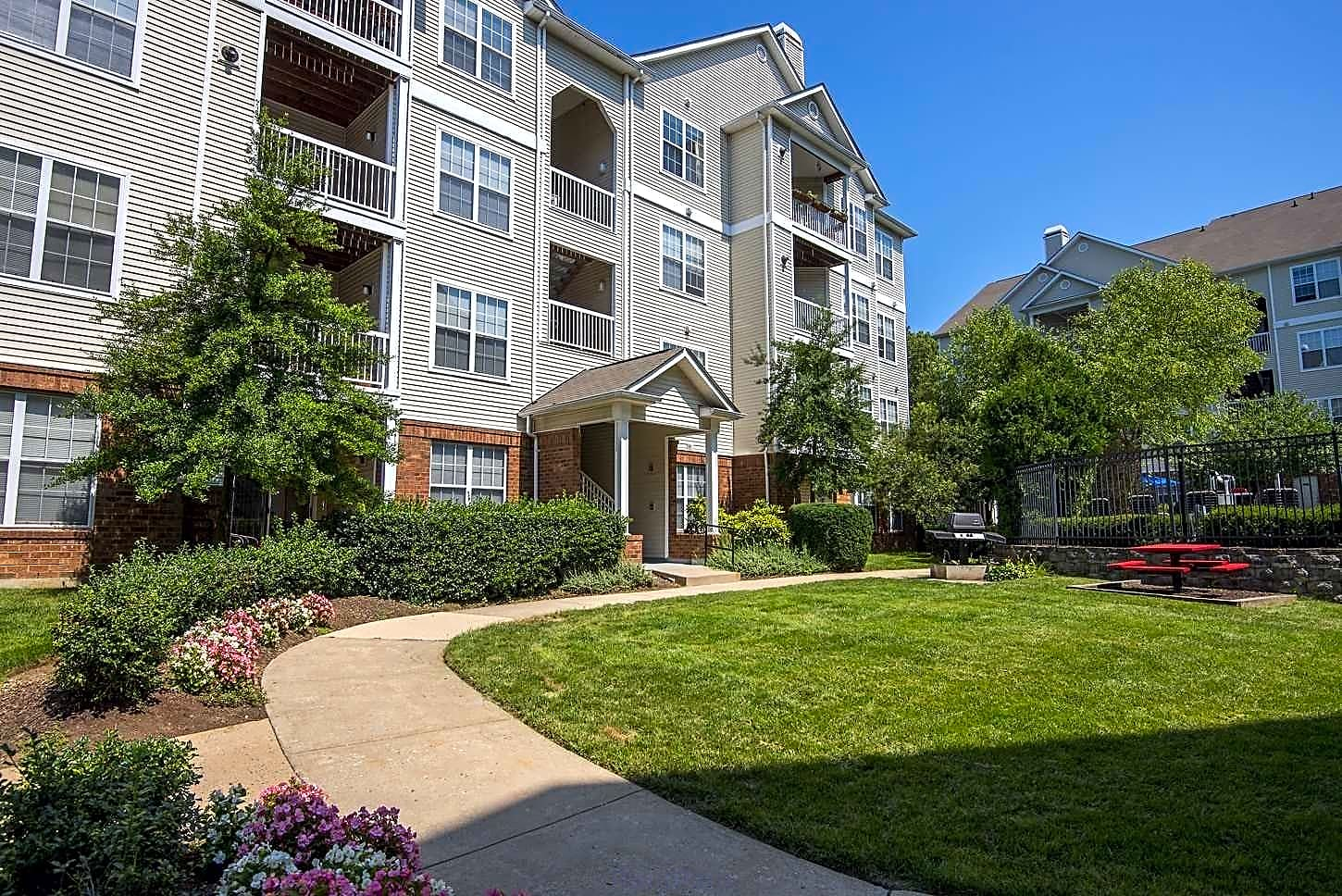 The morgan apartments rockville md 20852 for Academie de cuisine bethesda md