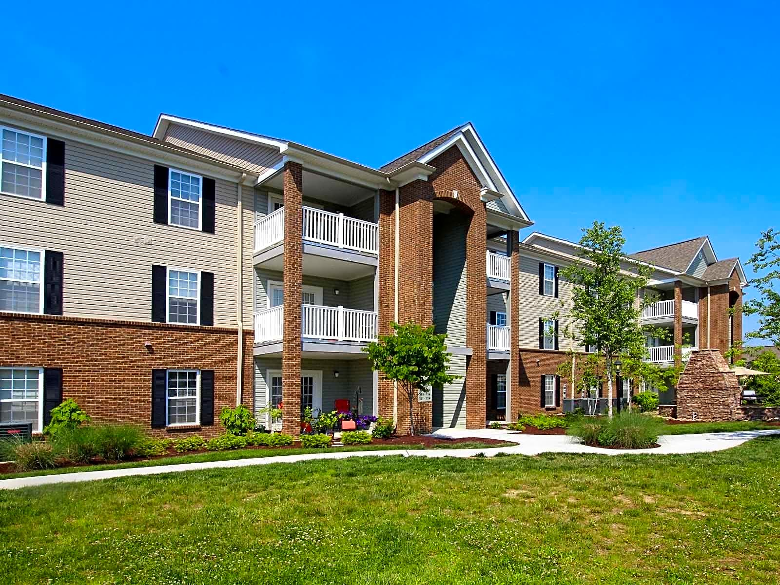 Western Heights Apartments Knoxville Tn