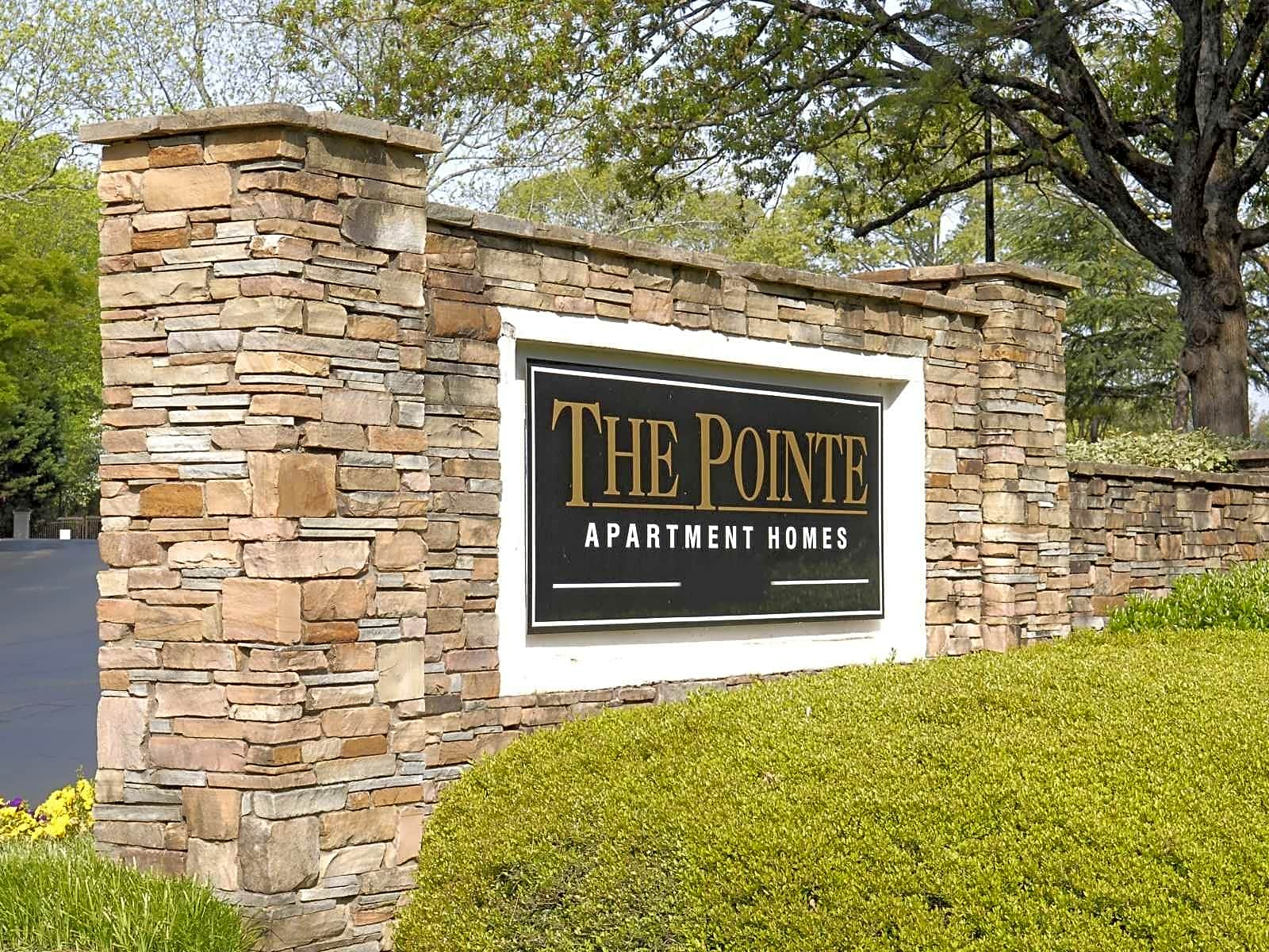The Pointe Apartments Stone Mountain Ga