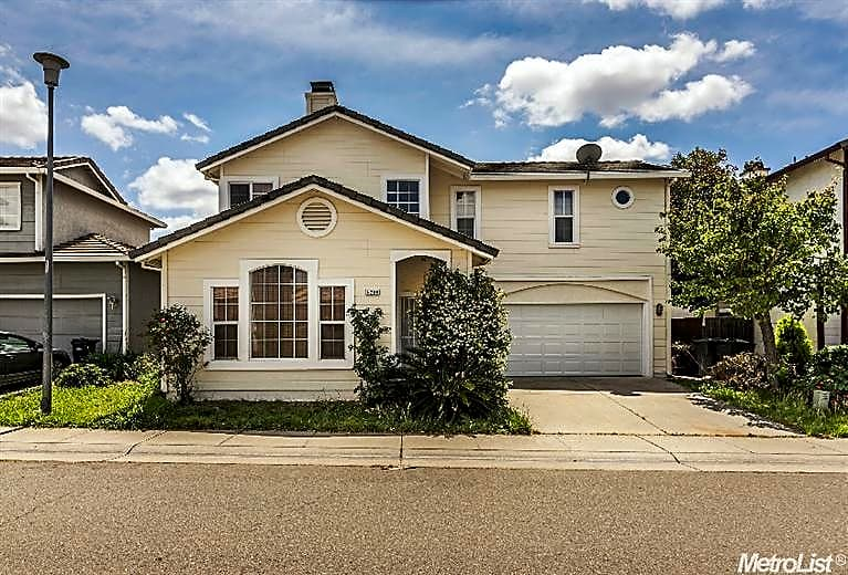 House for Rent in Antelope