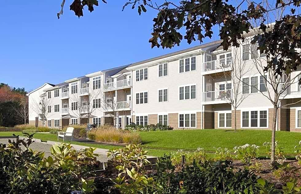 North Weymouth Apartments