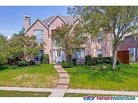 House for Rent in Richardson