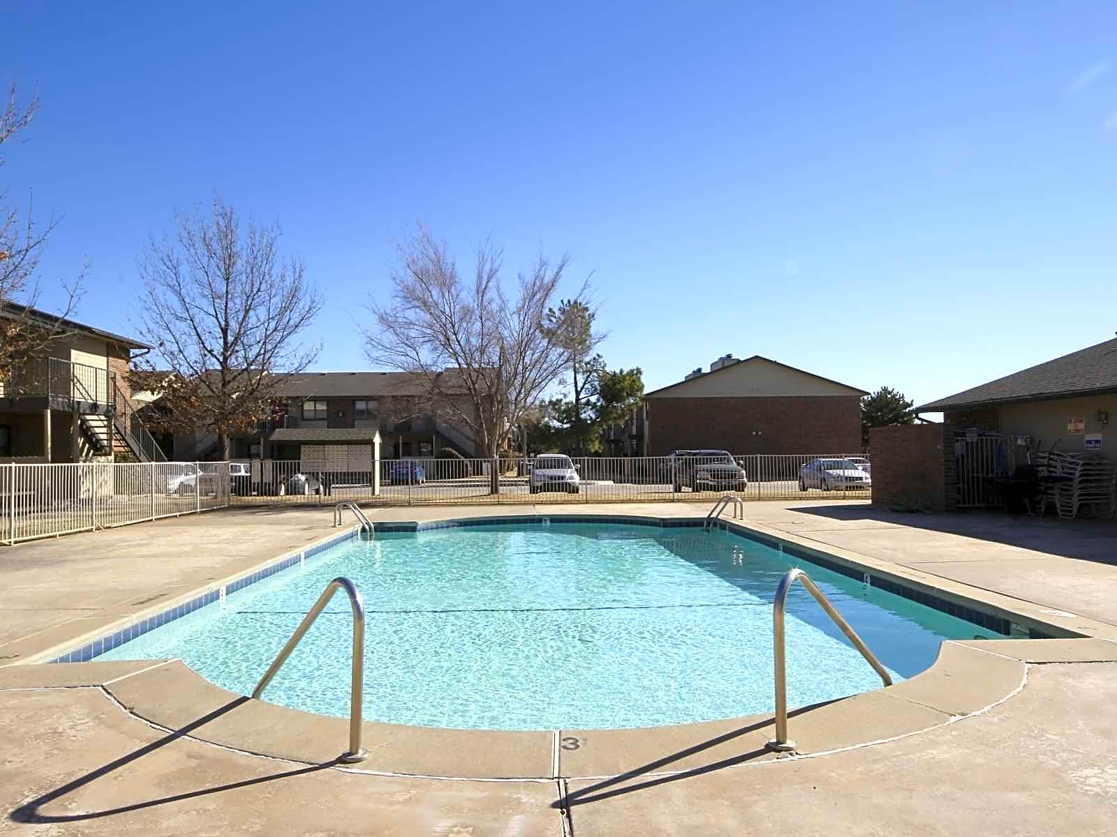 Photo: Norman Apartment for Rent - $510.00 / month; 1 Bd & 1 Ba