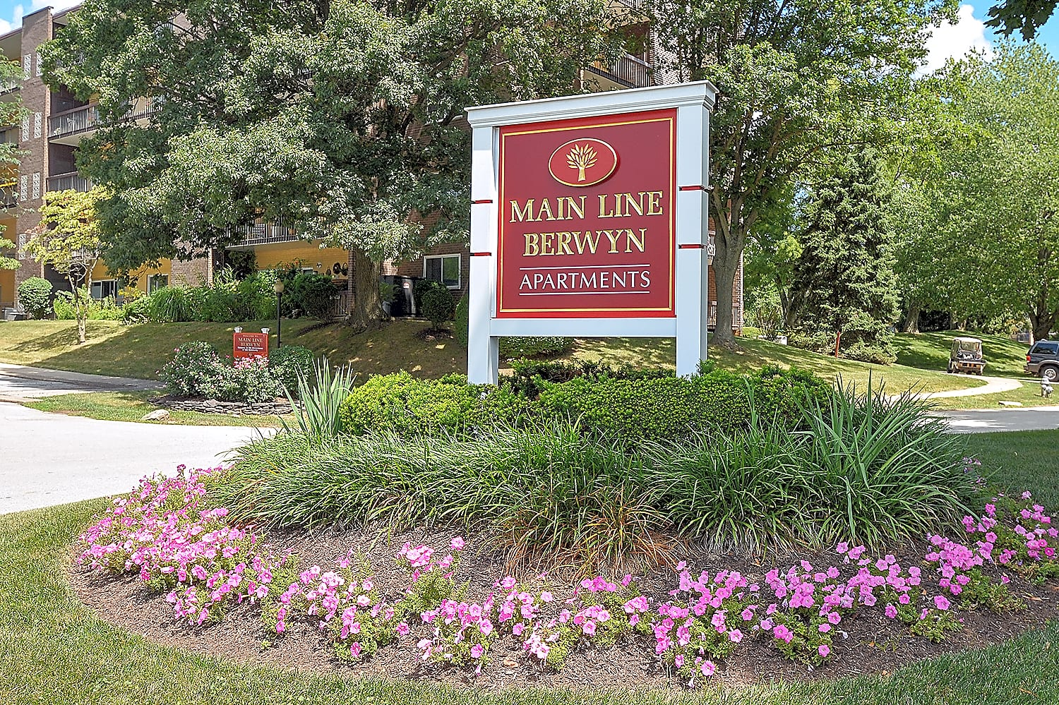 Apartments Near Penn St Great Valley Main Line-Berwyn for Pennsylvania State University Great Valley Students in Malvern, PA