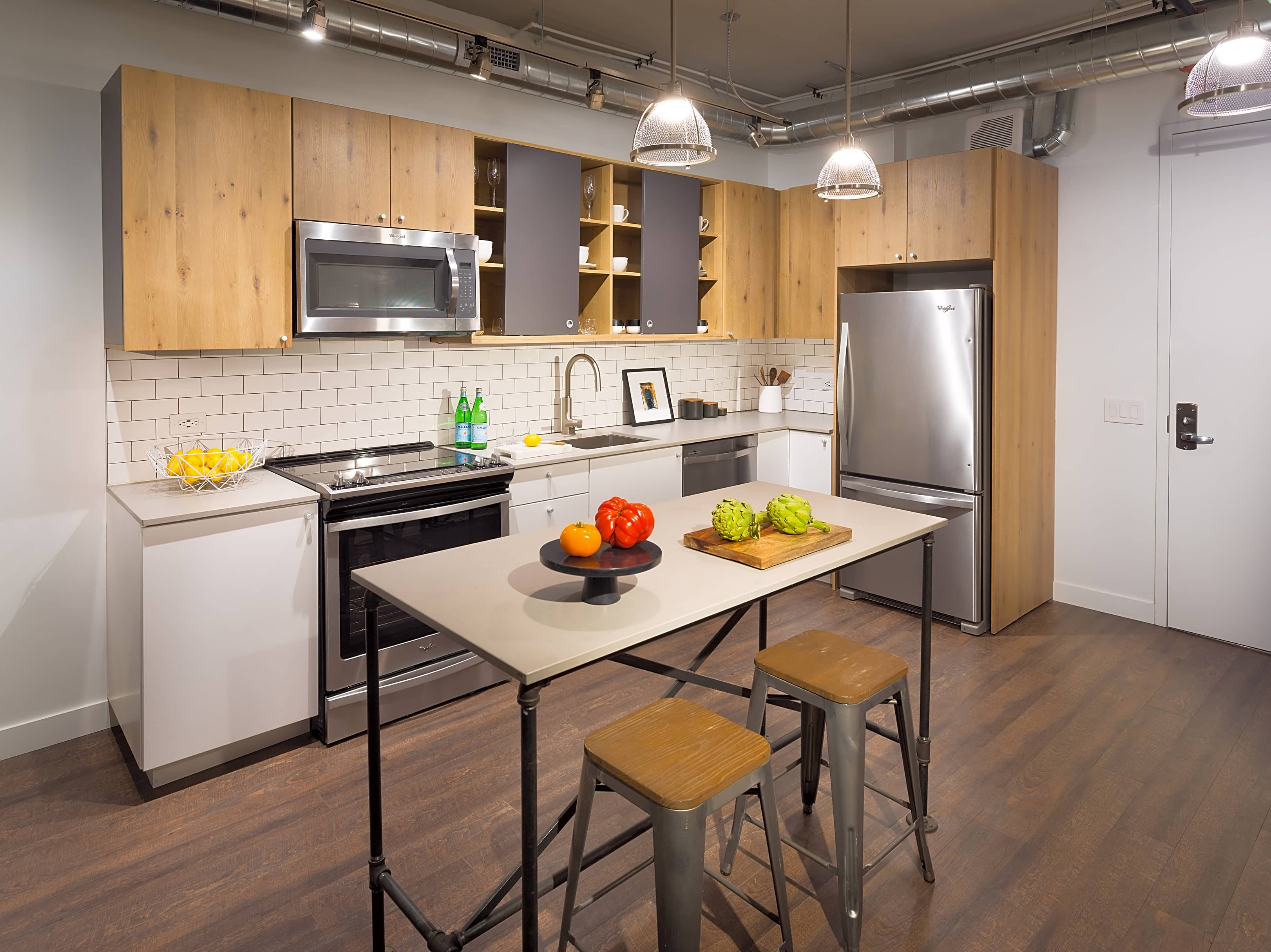Guild Lofts DC