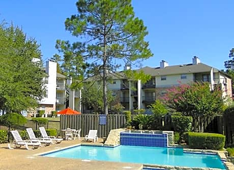 Summer Pointe Apartments for rent in Shreveport