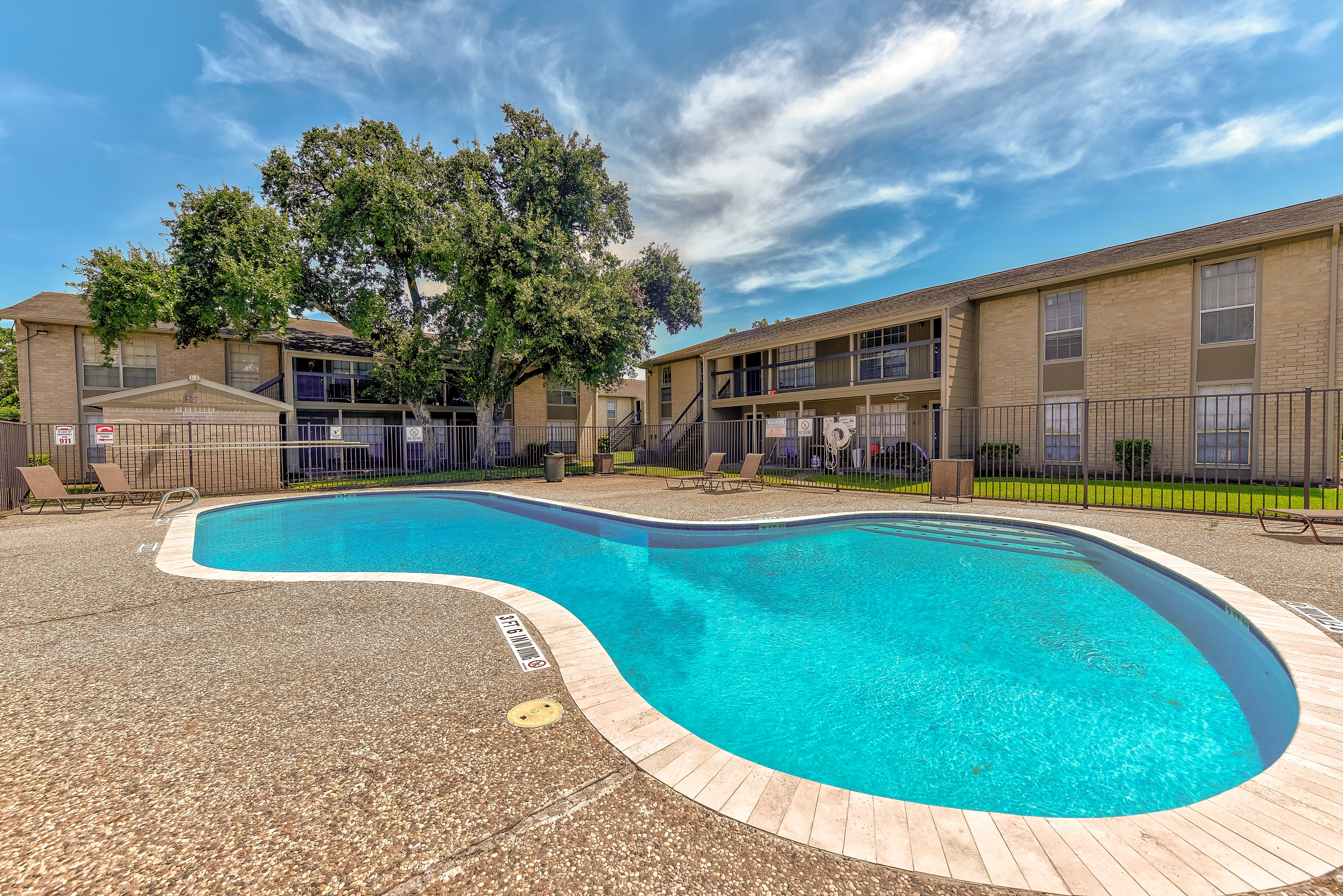 Apartments Near BC Vanderbilt Apartments for Brazosport College Students in Lake Jackson, TX