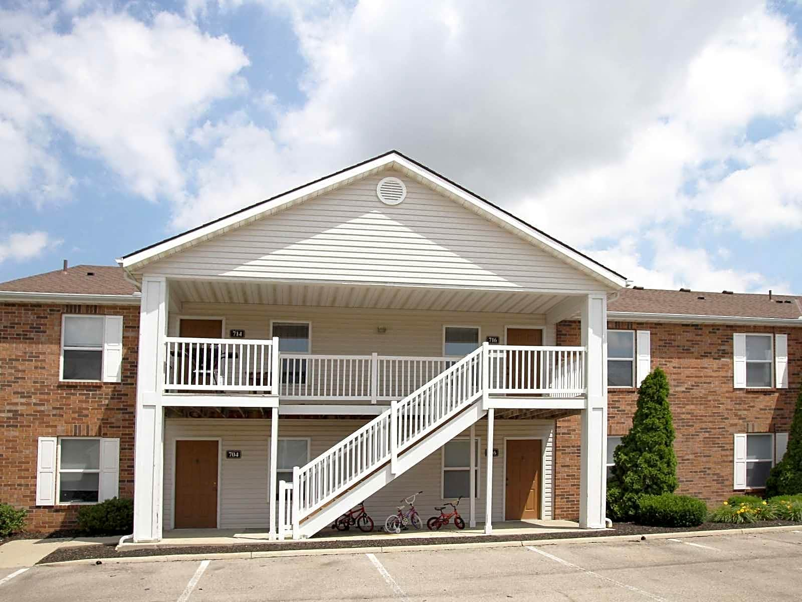 Tuttle Grove Apartments Review