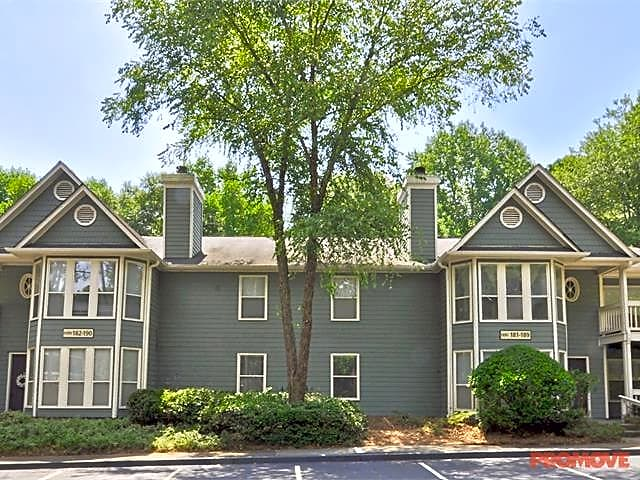 Mansell Apartments Roswell Ga