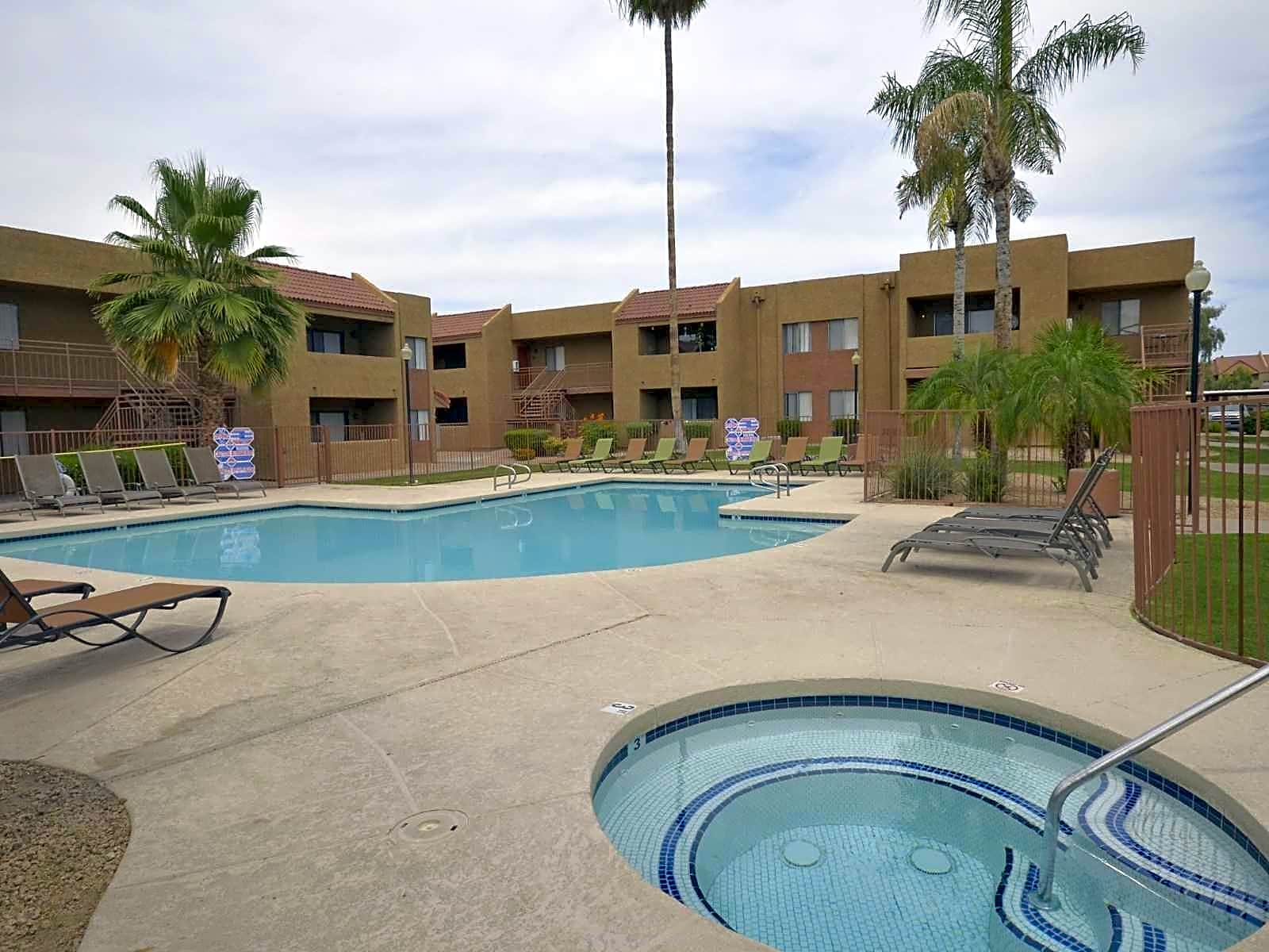Photo: Phoenix Apartment for Rent - $381.00 / month; 1 Bd & 1 Ba