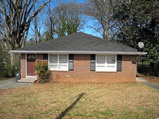 Duplex for Rent in Atlanta