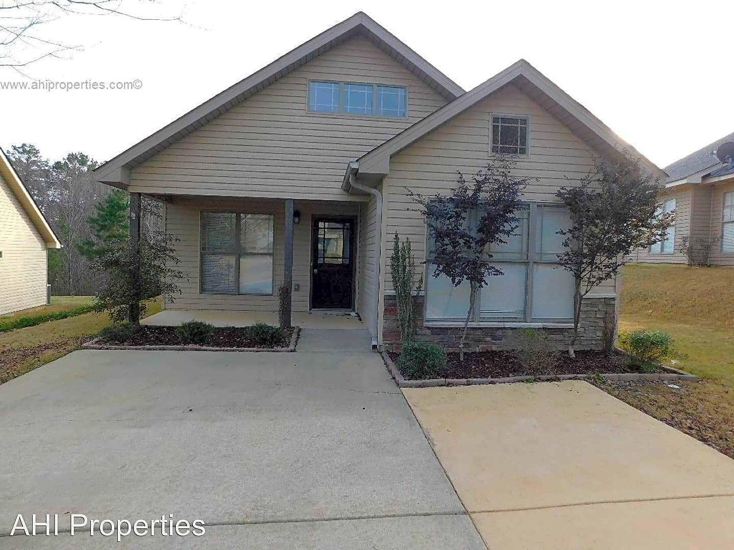 Pet Friendly for Rent in Springville