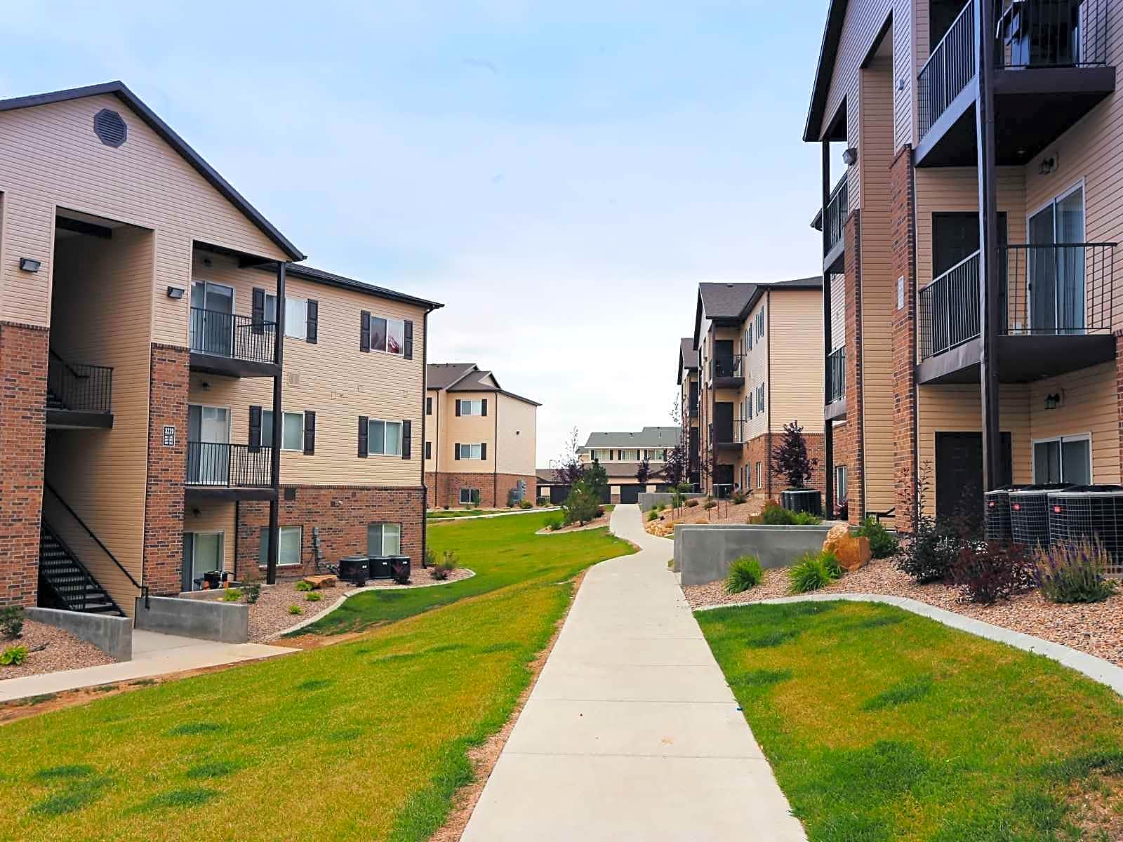 Photo: Rock Springs Apartment for Rent - $830.00 / month; 1 Bd & 1 Ba