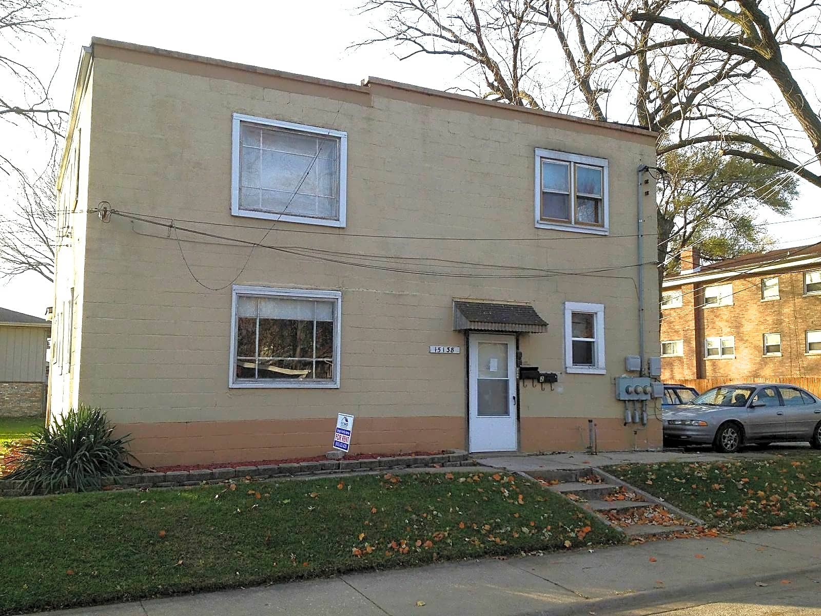 Duplex for Rent in Dolton