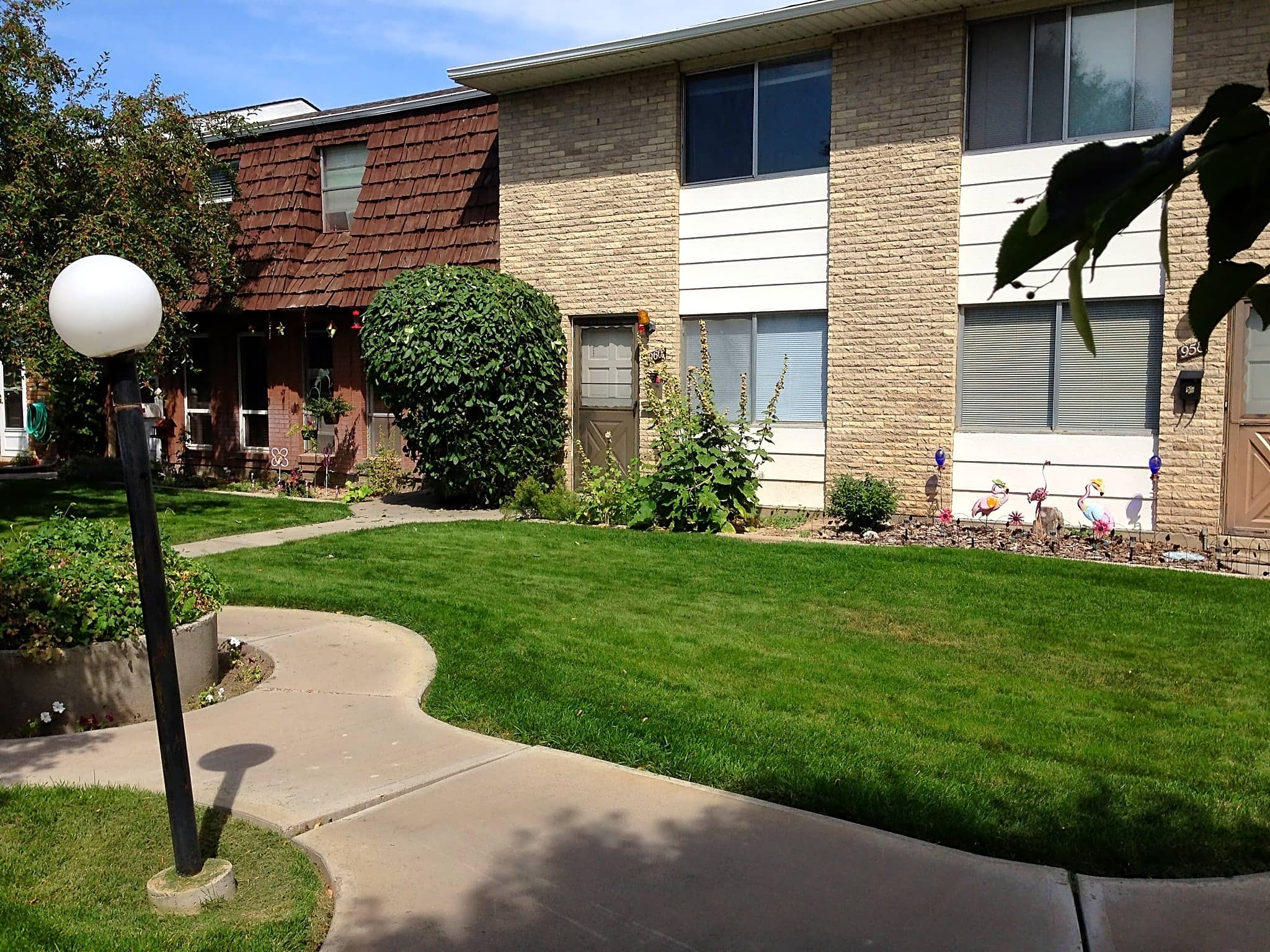 Condo for Rent in Pocatello