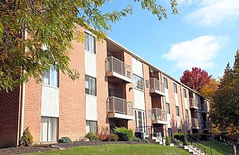 Housing Near Gettysburg Hanover Apartments