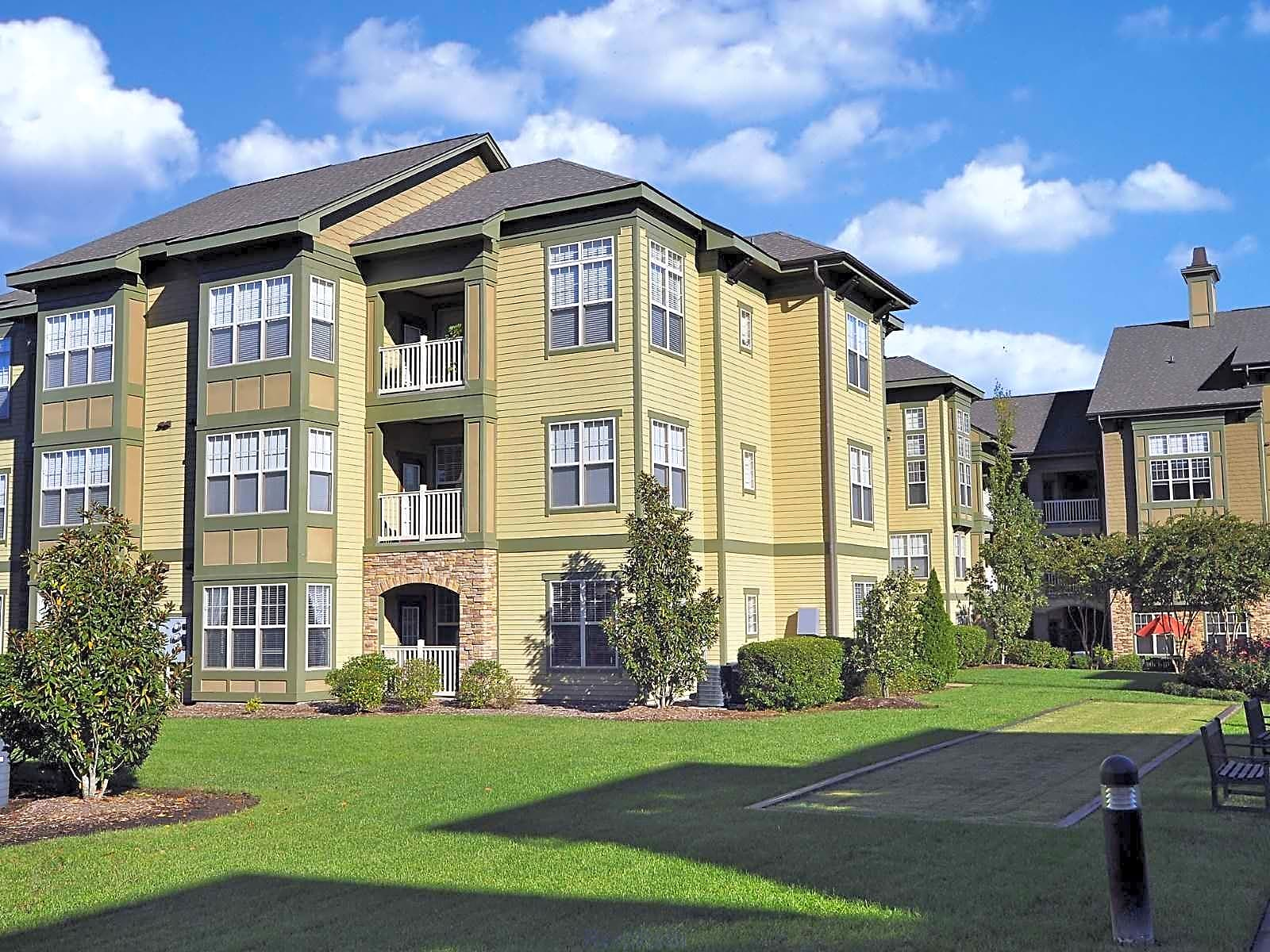 Southpoint Apartments Nc