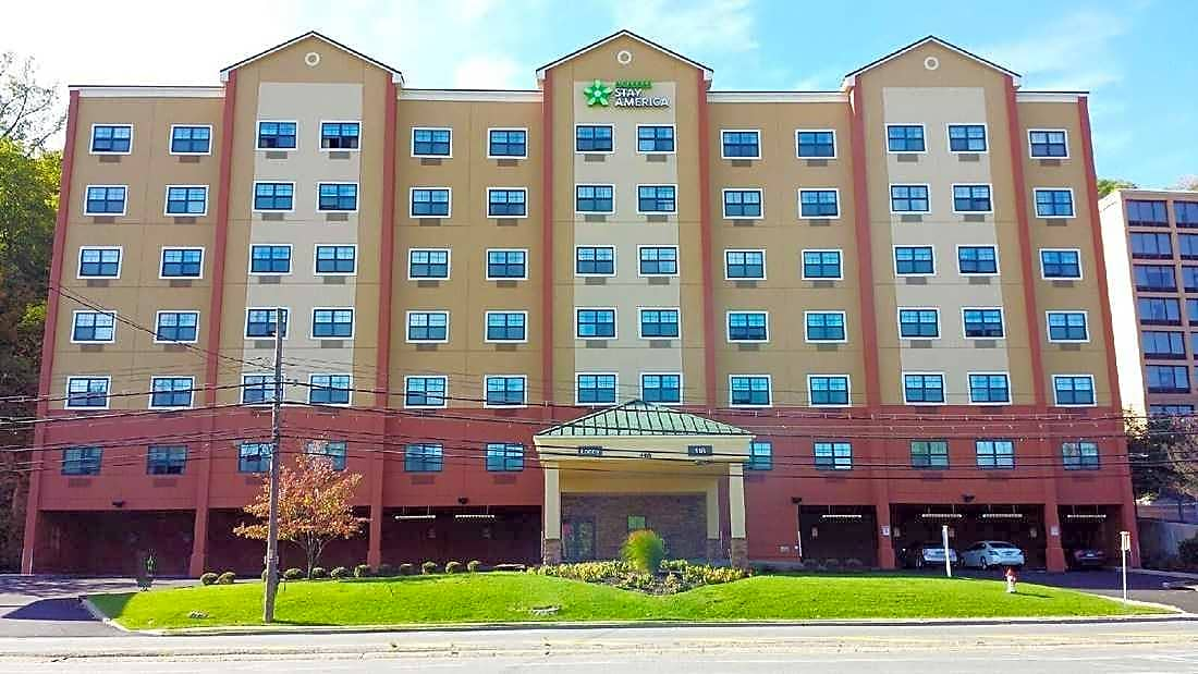 Apartments Near St. Thomas Aquinas Furnished Studio - White Plains - Elmsford for St. Thomas Aquinas College Students in Sparkill, NY