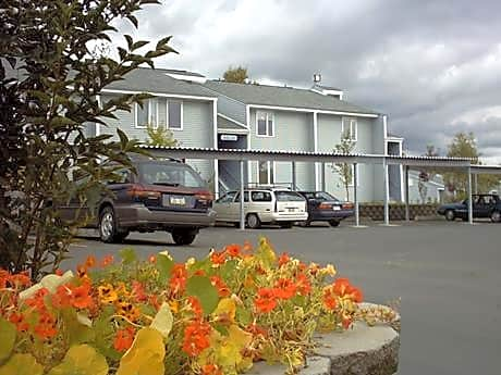 Photo: Anchorage Apartment for Rent - $1050.00 / month; 3 Bd & 1 Ba