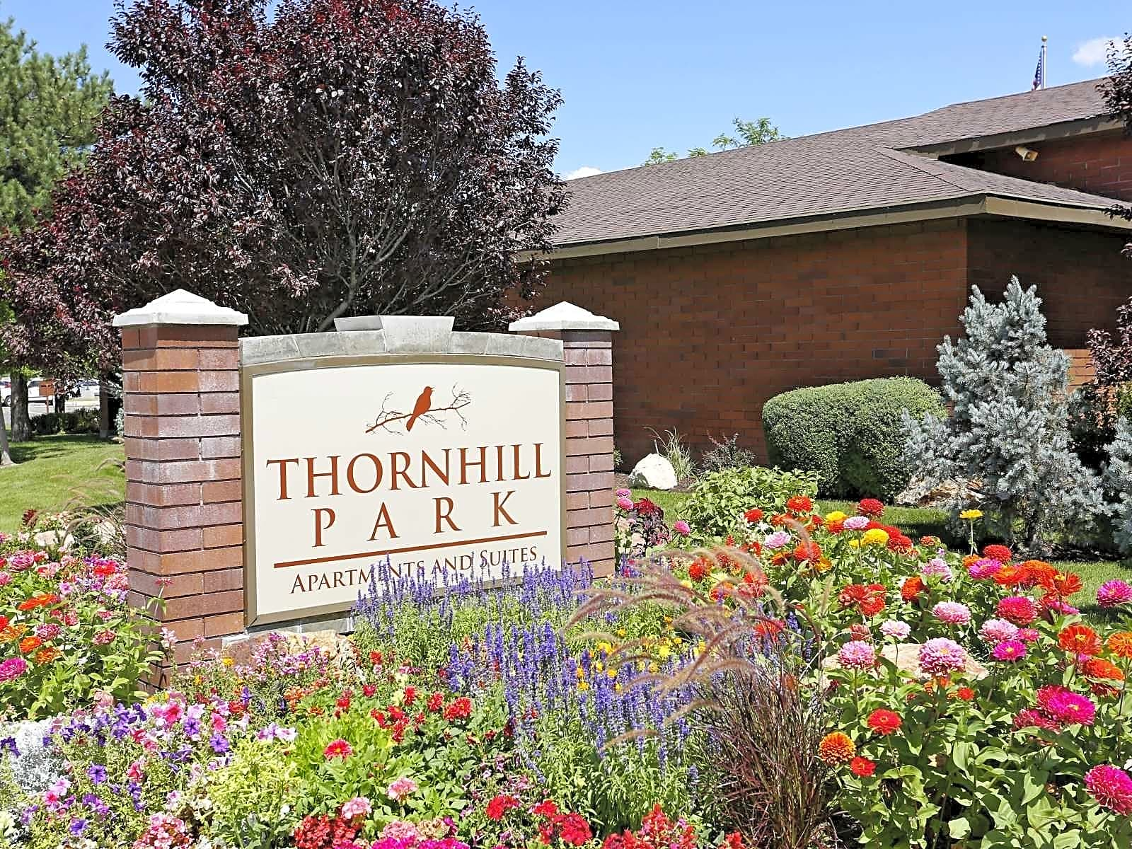 Thornhill Park for rent in Salt Lake City