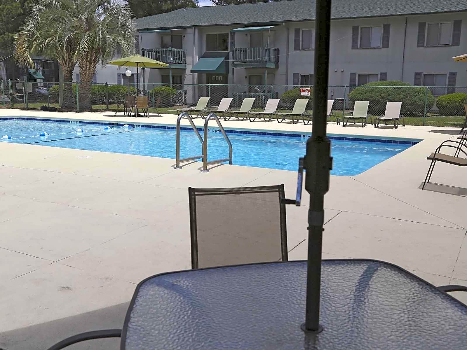 Apartments Near Hunter Army Airfield